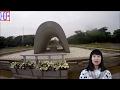Why visit Hiroshima?