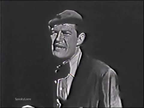 LARRY STORCH stand-up with an Outrageous French Accent