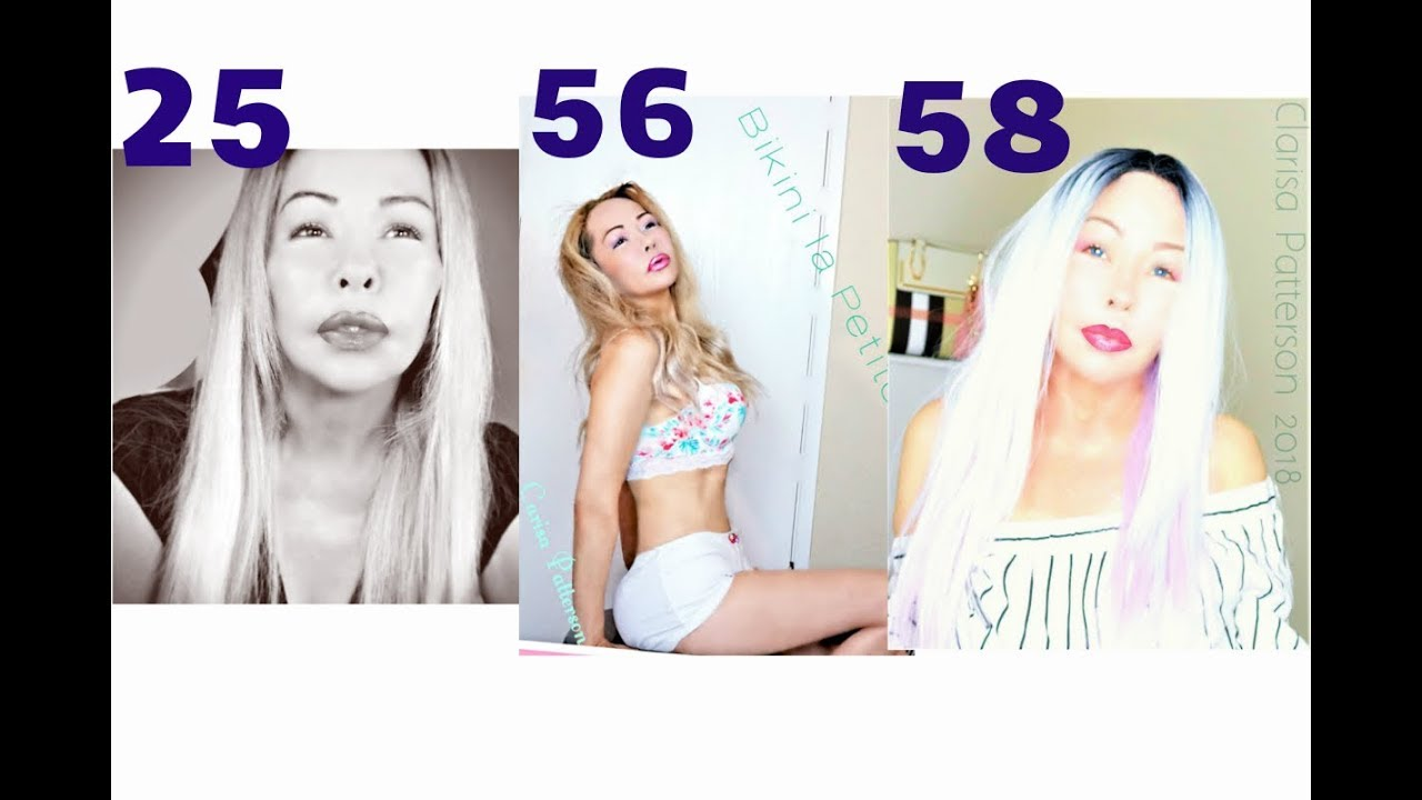 female aging process