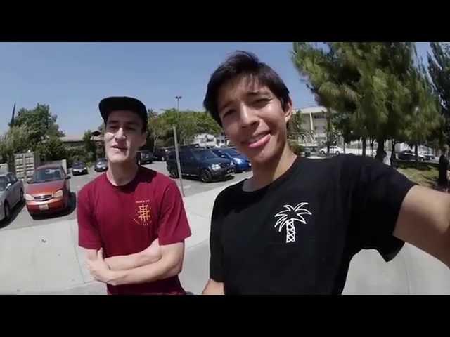 Trick Challenge | Guilherme Abe (SobreSkate)