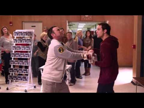 Pitch Perfect - Fight Scene