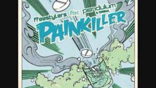 Painkiller-Freestylers ft. Pendulum (Lyrics)