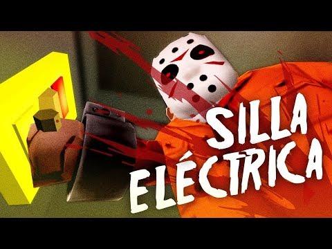 A LA SILLA ELÉCTRICA! | FRIDAY THE 13th KILLER PUZZLE #2