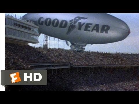 Black Sunday (8/8) Movie CLIP - Crashing the Super Bowl (1977) HD