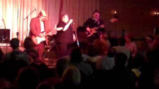 A Ton Of Blues Live @ The Bull Run Restaurant 6/4/11