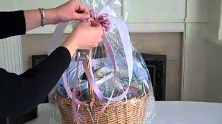 Gift Baskets and Supplies for Beginners - Part 3 of 3