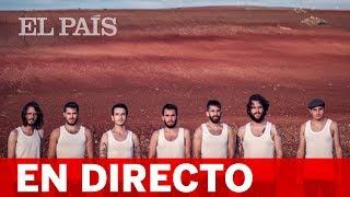La M.O.D.A. EN DIRECTO | Sigue los conciertos del FIB 2019 con EL PAÍS