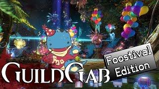 GuildGab Special Edition ● FOOSTIVAL 2016
