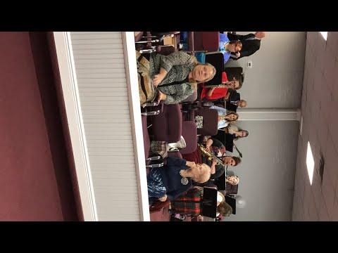 6-25-2017 6pm Sunday Bradenton Gospel Tabernacle,