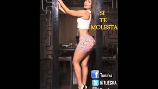 Si Te Molesta ( LETRA) - TUESKA