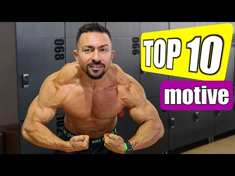 Top 10 motive
