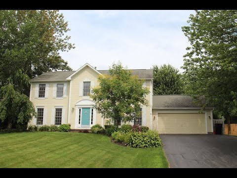 6 Stanford Way, Fairport, NY presented by Bayer Video Tours