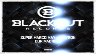 Super Marco May Vs Skyron - Our Madness (Official Preview)