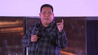 Three Levels of Christian Discipleship by Bishop Oriel M. Ballano