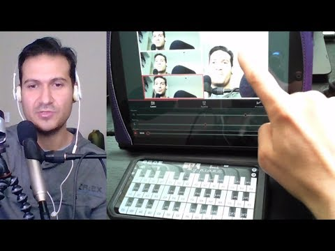 How To Harmonize With Yourself Using Acapella App
