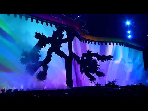 U2 Beautiful Day, Bogota 2017-10-07 - U2gigs.com