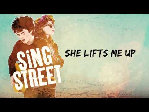 Up  Sing Street Motion Picture Soundtrack Lyrics