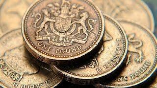 İngiltere: Sterlin'deki değer kaybı sürüyor - economy