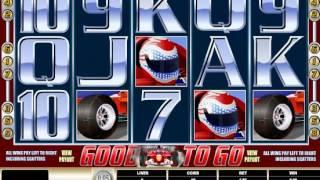 видео Игровой автомат Good To Go! бесплатно в казино Рокс