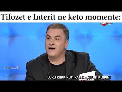 Inter Albania(lek plepi,ujku i cerrikut
