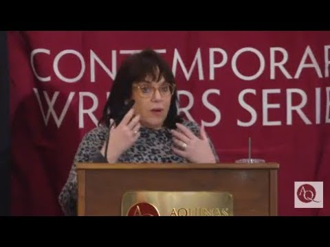 Contemporary Writers Series | Deborah Blum - YouTube
