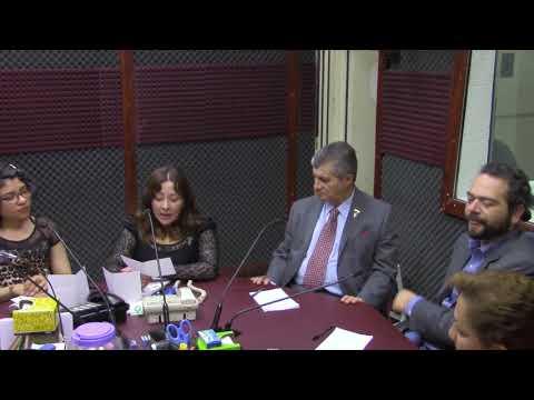 Radio Centro anuncia nuevo noticiero con Loret de Mola por Radio Universal - Martínez Serrano