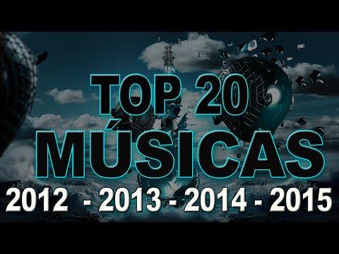 Top 20 - Melhores Músicas Internacionais DE 2012 ATÉ 2015 HD