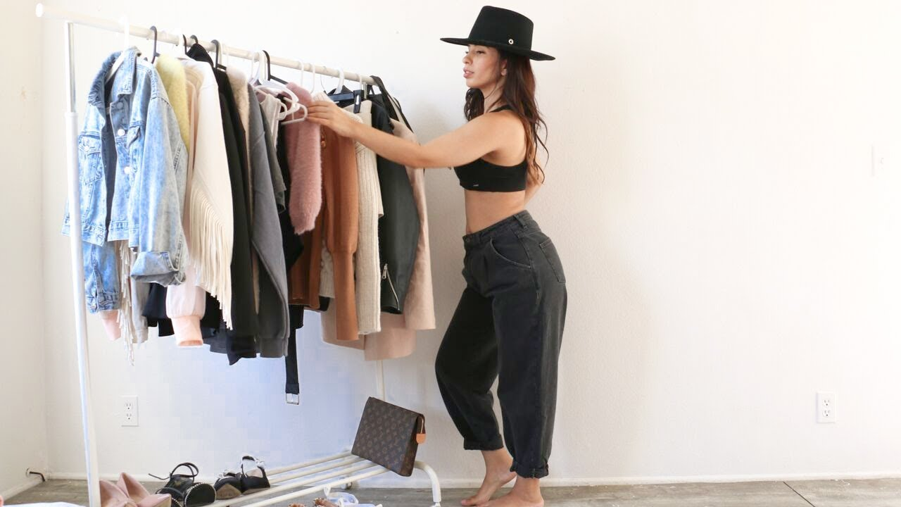 [VIDEO] - CASUAL FALL OUTFIT IDEAS 8