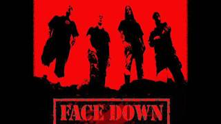 Face Down - Insanity