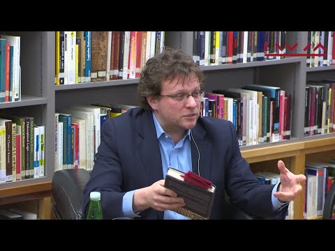 Peter Pomerantsev: From Information to Disinformation Age -