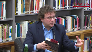 Peter Pomerantsev: From Information to Disinformation Age - Russia and the Future of Propaganda Wars