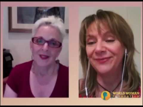 Carole Murphy interview with Arlene Krantz