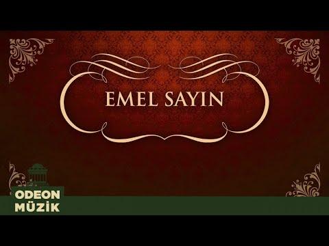 Emel Sayın - Emel Sayın, Vol 3 (Full...