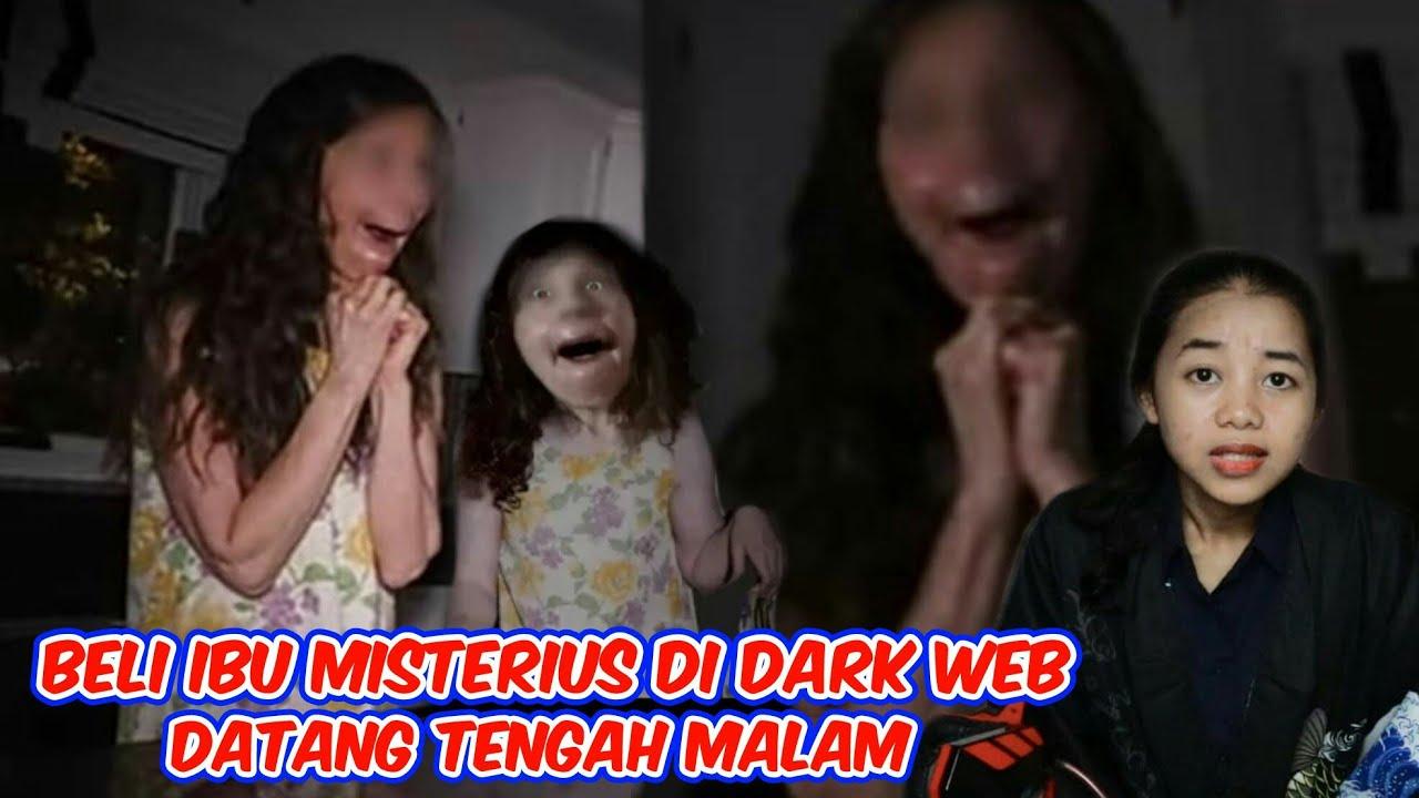 """menemukan """"IBU"""" misterius di darkweb ? sampai DITEROR"""