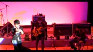 同志社大学軽音楽部2010年12月18日 第61回定期演奏会@京都教育文化セン...