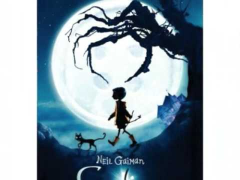 Coraline Song Bruno Coulais-