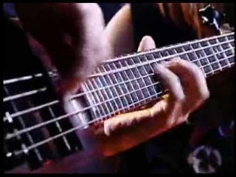 Download Youtube: Duel: Kiko Loureiro x Felipe Andreolli (Guitar vs Bass)