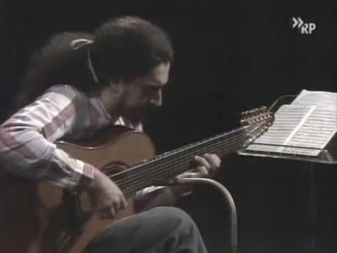 Egberto Gismonti - Jan Garbarek - Charlie Haden - Magico part 2