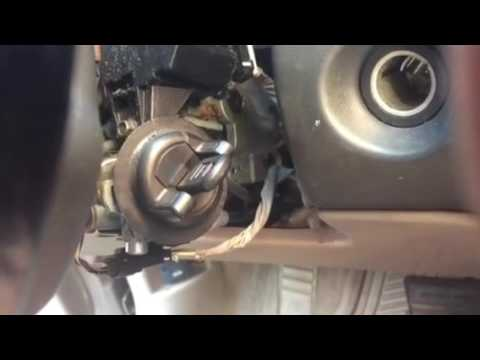 2001 Chevy Cavalier Ignition Cylinder Issue HELP