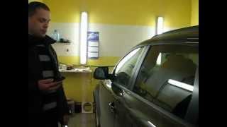 Установка автосигнализации Starline B94 can GSM/GPS на автомобиль Audi Q7 (2012г.в.) в Харькове.(, 2013-04-08T07:38:58.000Z)