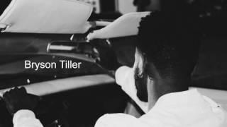 Bryson Tiller - Let You Go (Song 2017)