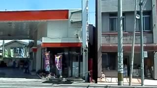西鉄バス久留米(久留米8516:竹の子→大学病院前)