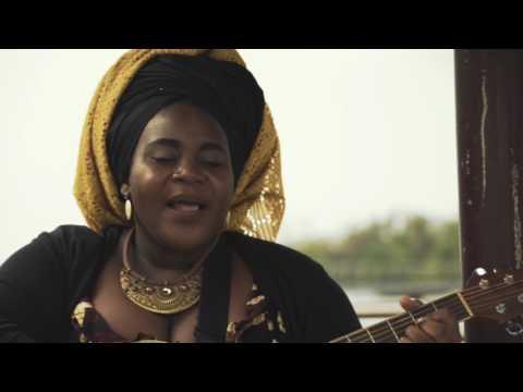 Nelida Karr ft. Joss Stone - Equatorial Guinea