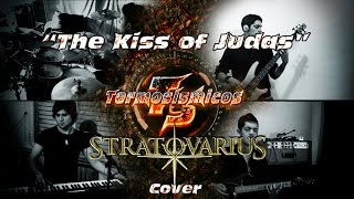 Stratovarius The Kiss of Judas - Cover por Termosismicos
