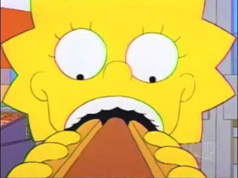 Simpsons lisa sexy