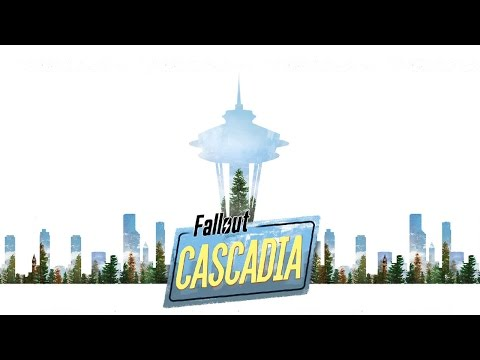 Fallout Cascadia MOD SHOWCASE - FALLOUT IN SEATTLE!