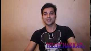 Chit Chat with Ankit Narang