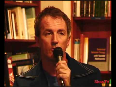 Luke Davies discusses God of Speed. Readings