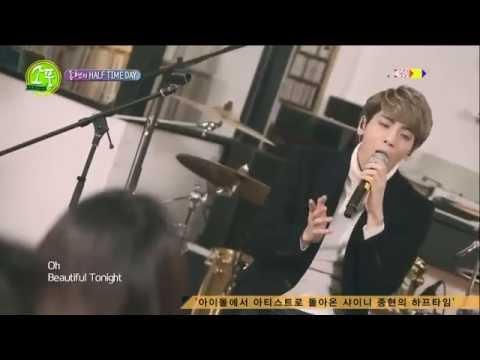 [1080p] 150305 Picnic LIVE - Jonghyun, Zion.T, Younha