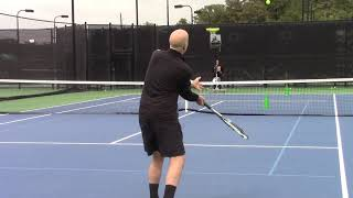 How to Practice the Drop Shot Return of Serve (Your Return Episode 30)